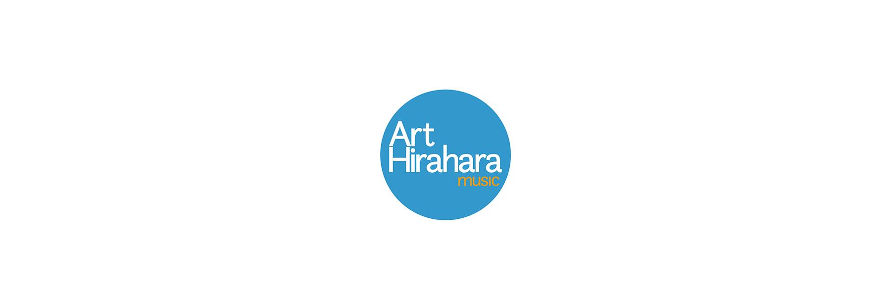 art hirahara logo