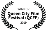 WINNER - Queen City Film Festival QCFF - 2019-3